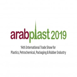 ARABPLAST, Dubai, Jan. 2019